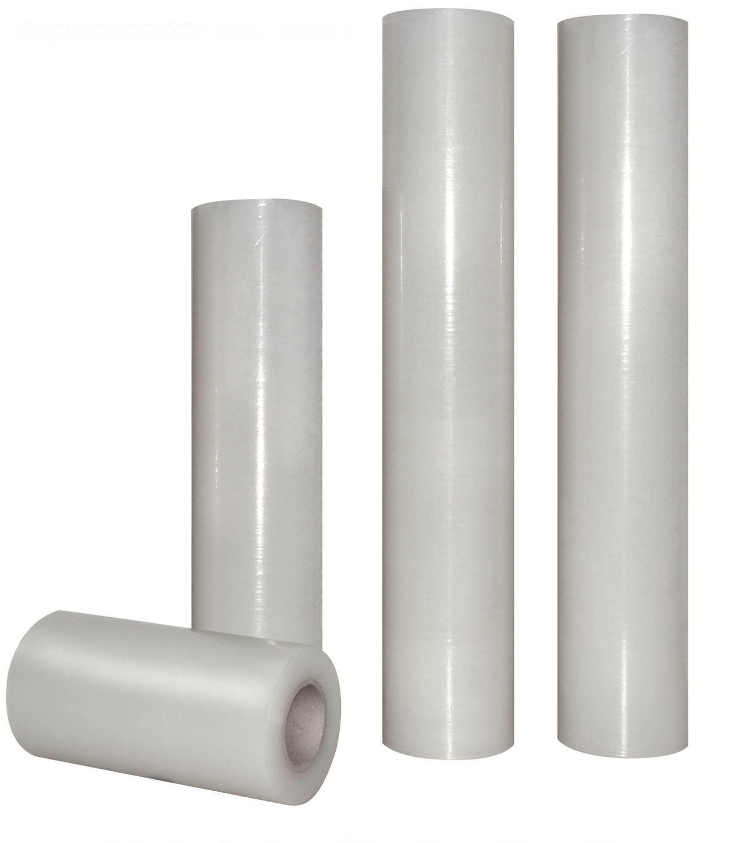 PE self-adhesive film